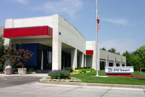 DPS Telecom HQ