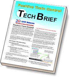 Positive Train Control Tech Brief