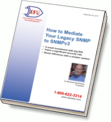 SNMPv3 Mediation PDF White Paper