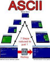 New T/Mon ASCII Enhancements