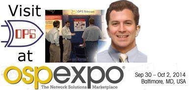 OSP Expo 2014