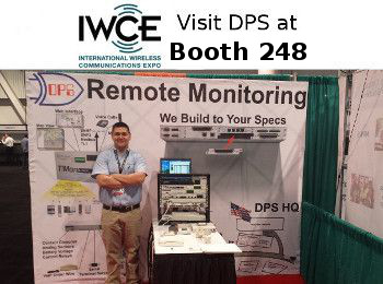 DPS Remote Monitoring Booth