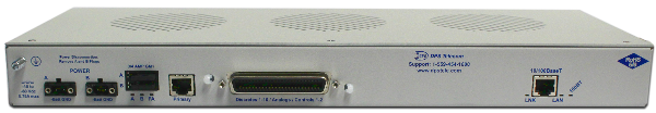 NetGuardian M16 G2 back panel