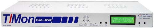 T/Mon SLIM Remote Alarm Monitoring System
