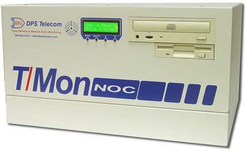 T/Mon NOC