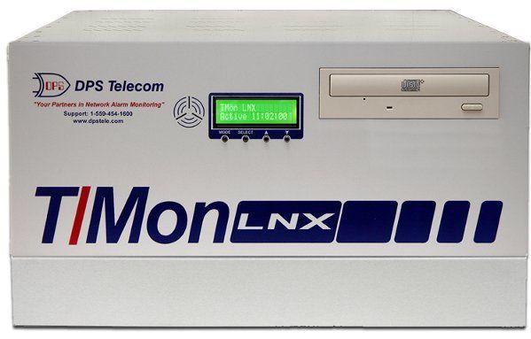 T/Mon LNX Master Station