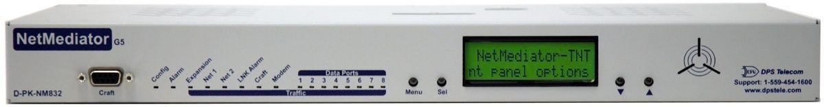 NetMediator TNT G5