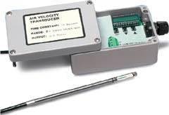 Air Velocity Transducer