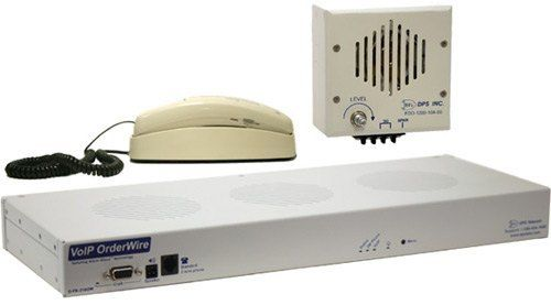 New NetGuardian Orderwire with VoIP