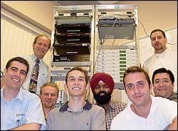 DPS Telecom engineering team