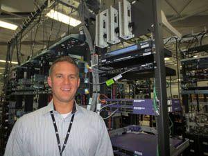 Tom Vedder Motorola Solutions