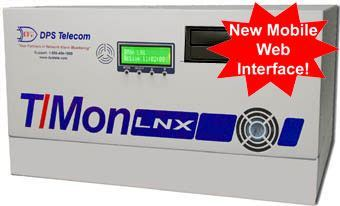 T/Mon LNX Remote Alarm Monitoring System