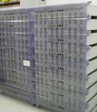 Battery plants should be monitored using telemetry